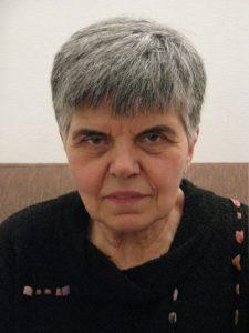 Inge Eisele