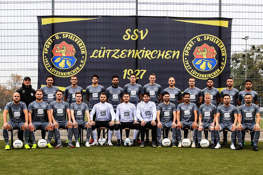 Ssv Lützenkirchen